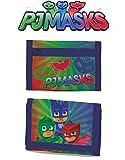 Pj Masks I Superpigiamini portafoglio bimbo 13x8cm immagine