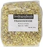JustIngredients Essential Weihrauch, Frankincense, 1er Pack (1 x 250 g)