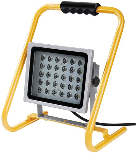 Brennenstuhl 1173330 Projecteur portable LED Brobusta ML3001 IP 65