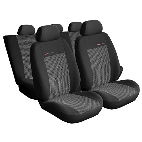 Preisvergleich Produktbild Seat Leon 99-05 Maßgefertigte Sitzbezüge Sitzbezug Schonbezüge Sitzschoner