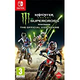 The Official Monster Energy Supercross - Nintendo Switch