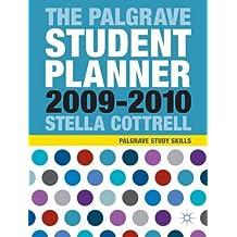 Palgrave Student Planner (Palgrave Study Skills)