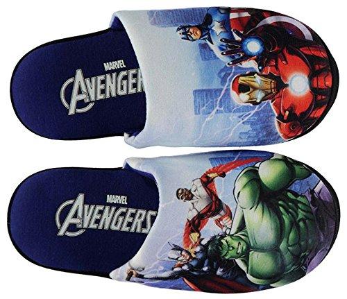 Character , Jungen Hausschuhe Avengers