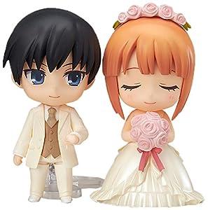 Gsmile Company - Figura de Nendoroid More Dress-up Wedding, 1 Estor (Surtido)