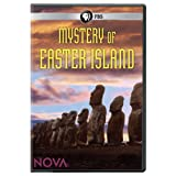 Nova: Mystery of Easter Island [Import USA Zone 1]