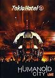 Humanoid City Live [USA] [DVD]