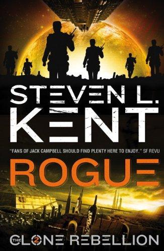 Rouge: Clone Rebellion Book 2 (Clone Rebellion 2)