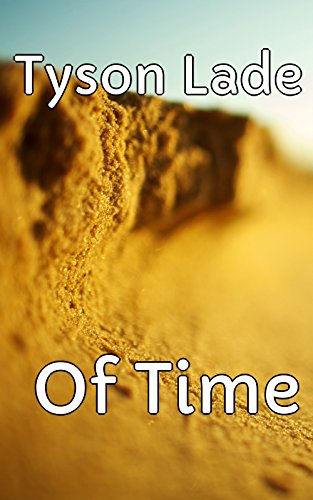 of-time-english-edition