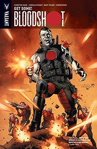Bloodshot Vol. 5: Get Some! (Bloodshot (2012- ))
