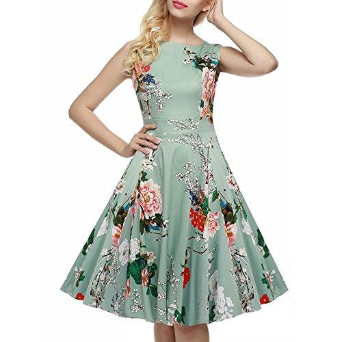 Women's Vintage Dresses: Amazon.co.uk