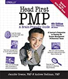 Head First PMP: A Learners Companion to Passing the Project Management Professional Exam