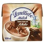 Landliebe haltbare Landmilch Schoko,...