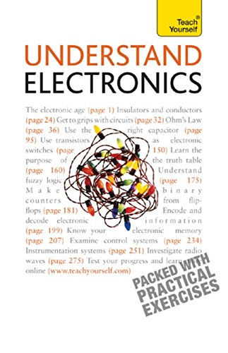 Understand Electronics: Teach Yourself (English Edition) -