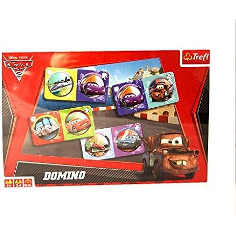 Domino Auta 2