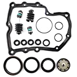 Transmission Overhaul Set,0AM DSG DQ200 Gearbox Overhaul Kit Car Repair Accessories
