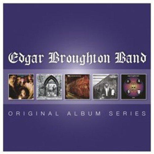 Original Album Series (Box-set-serie-cds)