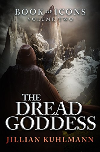 the-dread-goddess-book-of-icons-volume-two-english-edition