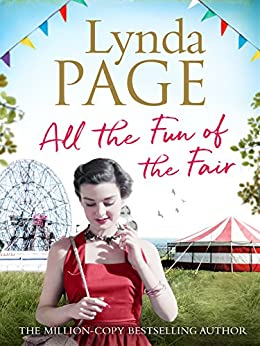 All the Fun of the Fair: A gripping post-war saga of family, love and friendship (Grundy Family Sagas Book 1) by [Page, Lynda]
