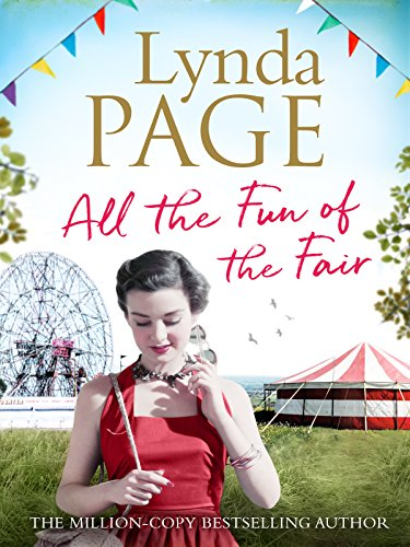 All the Fun of the Fair: A gripping post-war saga of family, love and friendship (Grundy Family Sagas Book 1)