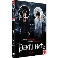 Death Note Drama - Intégrale 4 Dvd