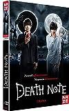"""Afficher """"Death Note Drama"""""""