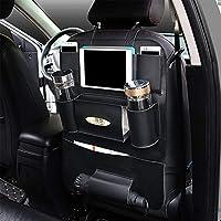Bolsa multifuncional Vihicle Bolsa para colgar Asiento Almacenamiento en el asiento Asiento universal para teléfonos móviles