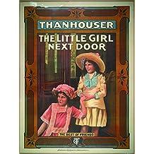 The Little Girl Next Door, William Garwood & Marguerite Snow, 1912 - Foto-Reimpresión película Posters 24x32 pulgadas - sin marco