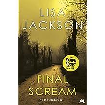 Final Scream (English Edition)