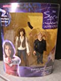 Sarah Jane Smith Adventures 5 Graske Twin Pack Toy (Doctor Who) - Elisabeth Sladen by Sarah Jane Smith Adventures