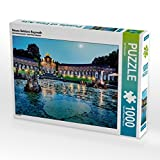 Neues Schloss Bayreuth 1000 Teile Puzzle Quer