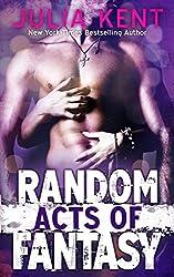 Random Acts of Fantasy (Random Series #3) (English Edition)