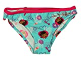Doc McStuffins Disney Official Girls Swimming Bikini 4Years Blue