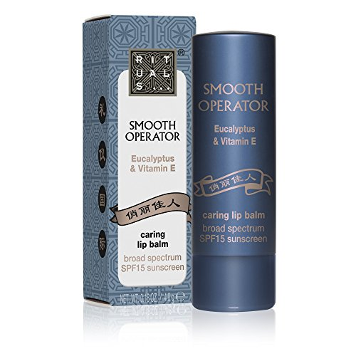 Rituals Smooth Operator Lip Balm, 4,8 g