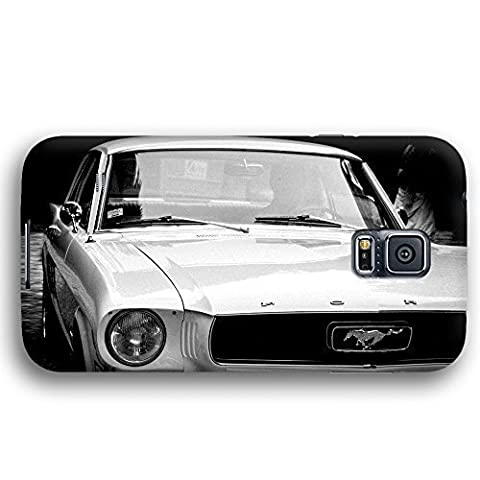 1956 Ford Mustang Fastback Classic Car Samsung Galaxy S5 Slim