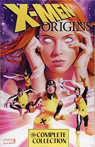 X-Men Origins: The Complete Collection - Emma Frost Von X-men