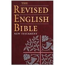 New Testament: Revised English Bible (Bible Reb)