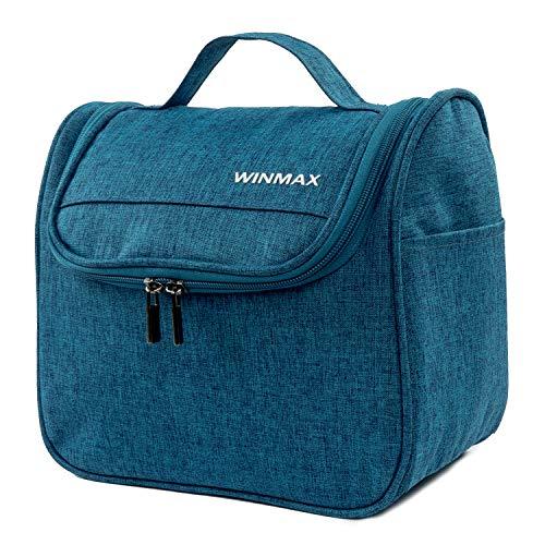Zoom IMG-1 winmax beauty case blu fr