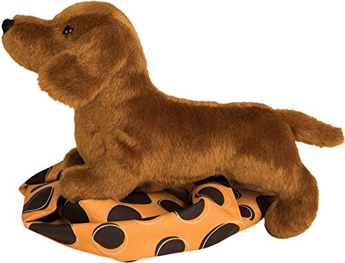 cuddle-toys-4057-long-dilly-dachshund-teckel-en-peluche-20-cm