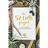 The 52 Lists Project: A Year of Weekly Journaling Inspiration