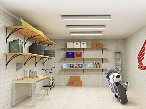 Profilo del venditore di for 2 piani di garage per auto con soppalco