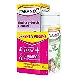 Paranix Spray con Shampoo Post Trattamento - 100 ml