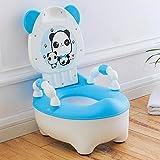 QIANGUANG® pour enfant Abattant WC pour bébé Trainer Pot Siège de toilette