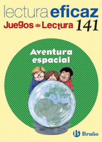Aventura espacial, 5 Educación Primaria. Juego de lectura (Castellano - Material Complementario...