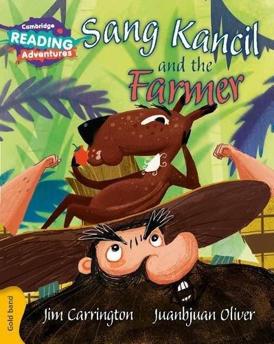 Sang Kancil and the farmer