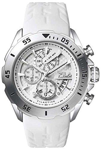 Fila Reloj de cuarzo Man 38-041-102 45.0 mm