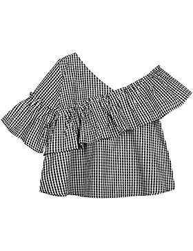 COCO clothing - Camisas - Wrap - Básico - para mujer