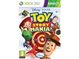 Kinect Toy Story Mania (Xbox 360)
