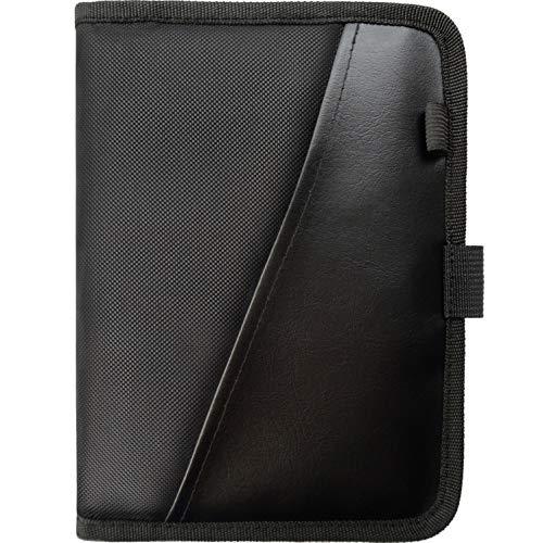 PlusXpres Organizador consola guantera - Funda documentos