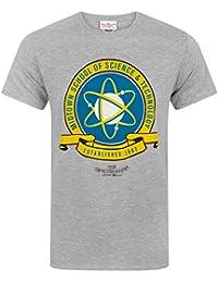 Spider-Man Homecoming Midtown School Men's T-Shirt