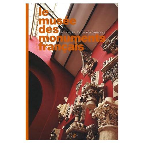 Le musée des monuments français : Cité de l'architecture et du patrimoine